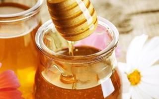 Лечение цистита с помощью меда