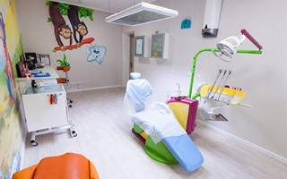 Детская стоматология в Москве. Выбираем клинику для ребенка