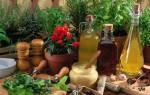 Лечение простатита и цистита травами