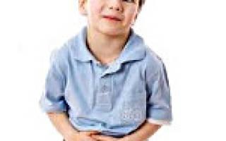 Цистит у детей и его последствия