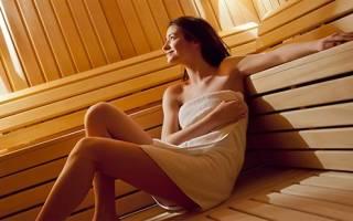 Можно ли в баню при цистите у мужчин