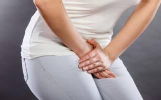 Лечение рецидивирующего цистита у женщин