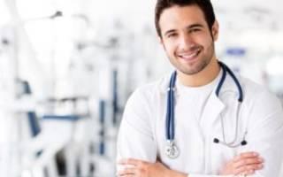 Цистит к какому врачу надо обратиться