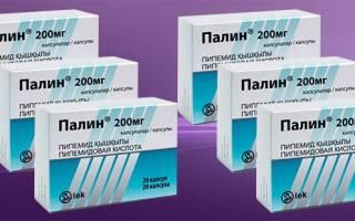 Полин таблетки от цистита отзывы