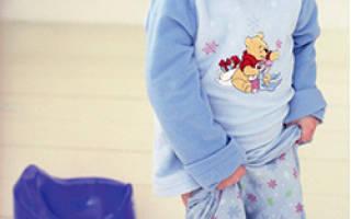 Профилактика цистита у детей различного возраста