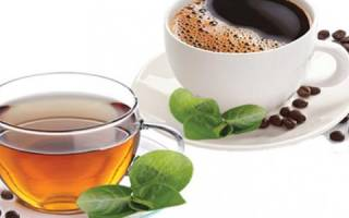 При цистите можно ли пить воду чай кофе