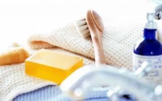 Подмывание марганцовкой при беременности цистит