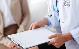 Лечение цистита при гепатите с