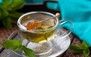 Ортосифона тычиночного почечного чая листья при цистите