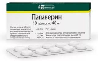Препарат для лечения цистита на букву о