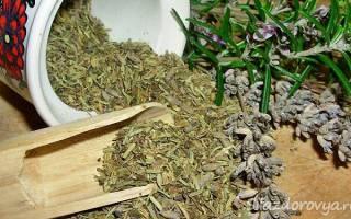 Лечение цистита маслом черного тмина