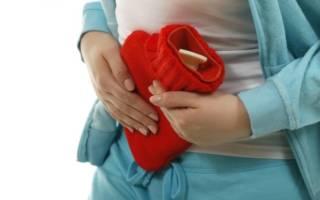 Неинфекционный цистит у женщин симптомы и лечение
