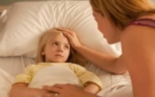 Цистит у ребенка как снять боль у ребенка