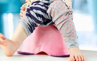 От чего цистит у детей 3 лет