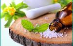 Гомеопатические средства для лечения цистита