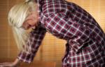 Причины острого цистита и боли