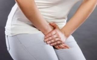 Что такое хронический цистит у женщин симптомы и лечение