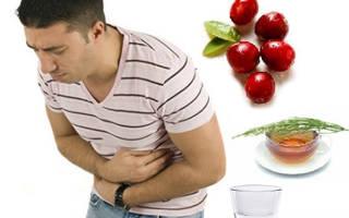 От чего бывает цистит у мужчин симптомы