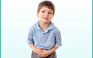 Лечение цистита у детей схема лечения