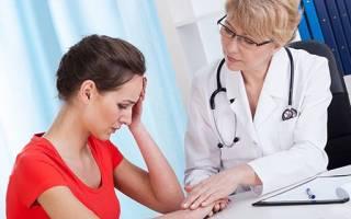 Расшифровка анализа крови при цистите