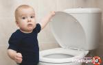 Цистит у детей как излечить