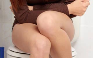 Цистит один день как признак беременности
