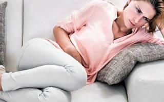 Цистит при нарушении гормонального фона