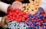 Препарат однократного применения для лечения цистита
