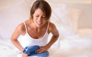 Цистит у женщин осложнение от почки