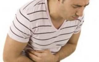 Рецидивирующий цистит у мужчин симптомы