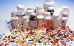 При цистите болят почки антибиотики