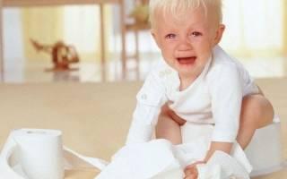 Хронический цистит симптомы лечение у детей
