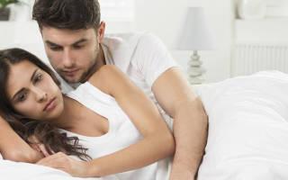 Цистит лечение и половая жизнь