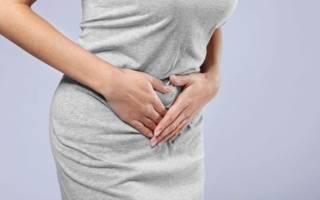 Цистит у женщин после кесарева сечения