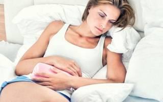 Геморрагический цистит у женщин лечение препараты