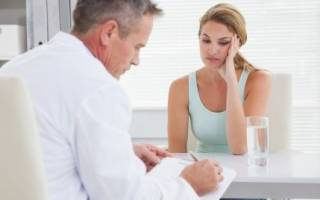 Оперативное вмешательство при лечении цистита